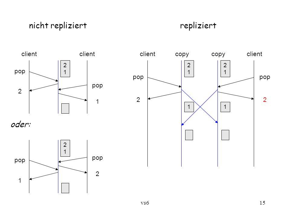 vs615 2121 client pop 2 1 nicht repliziert 2121 pop 1 2 oder: 2121 clientcopy pop 2 client pop 2 copy 2121 repliziert 11