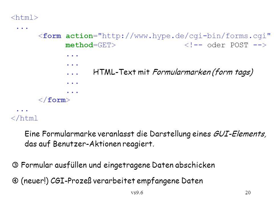 vs9.620... <form action= http://www.hype.de/cgi-bin/forms.cgi method=GET>......