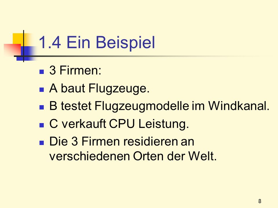 39 2.4.1 WSDL Beispiel Services My first service