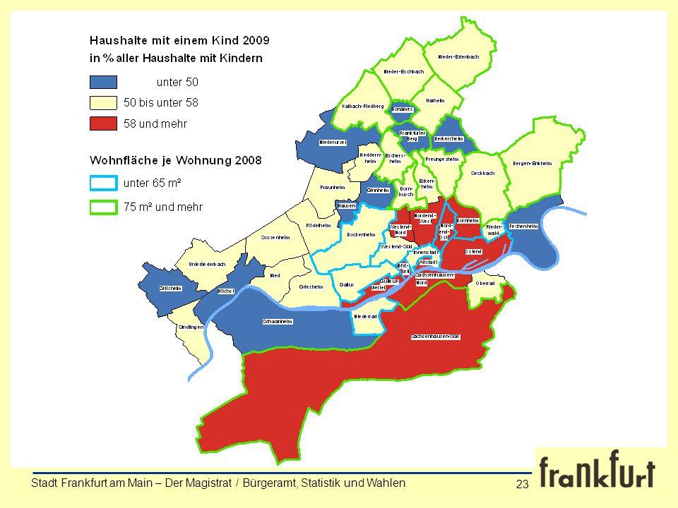 Anke Wörner 23 Stadt Frankfurt am Main – Der Magistrat / Bürgeramt, Statistik und Wahlen