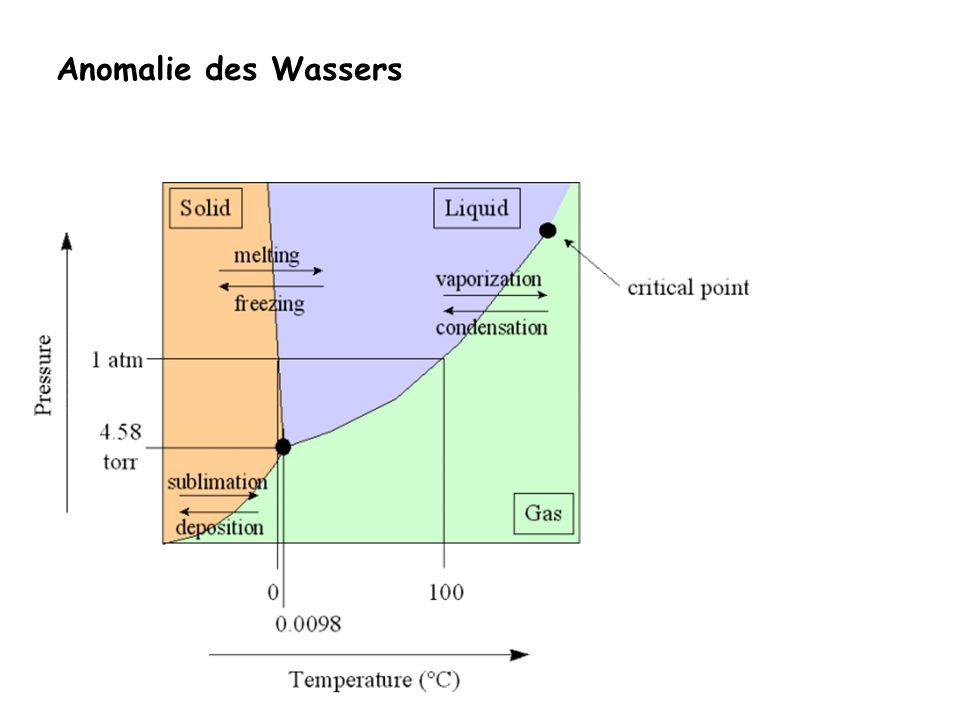 Interessant: Kristallisationswege mit Startzusammensetzung im grauen Feld: Durch peritektische Rkt.