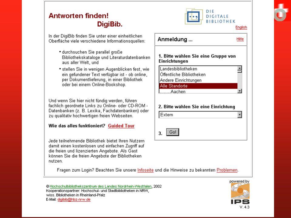 www.digibib.net Digitale Bibliothek Nordrhein-Westfalen