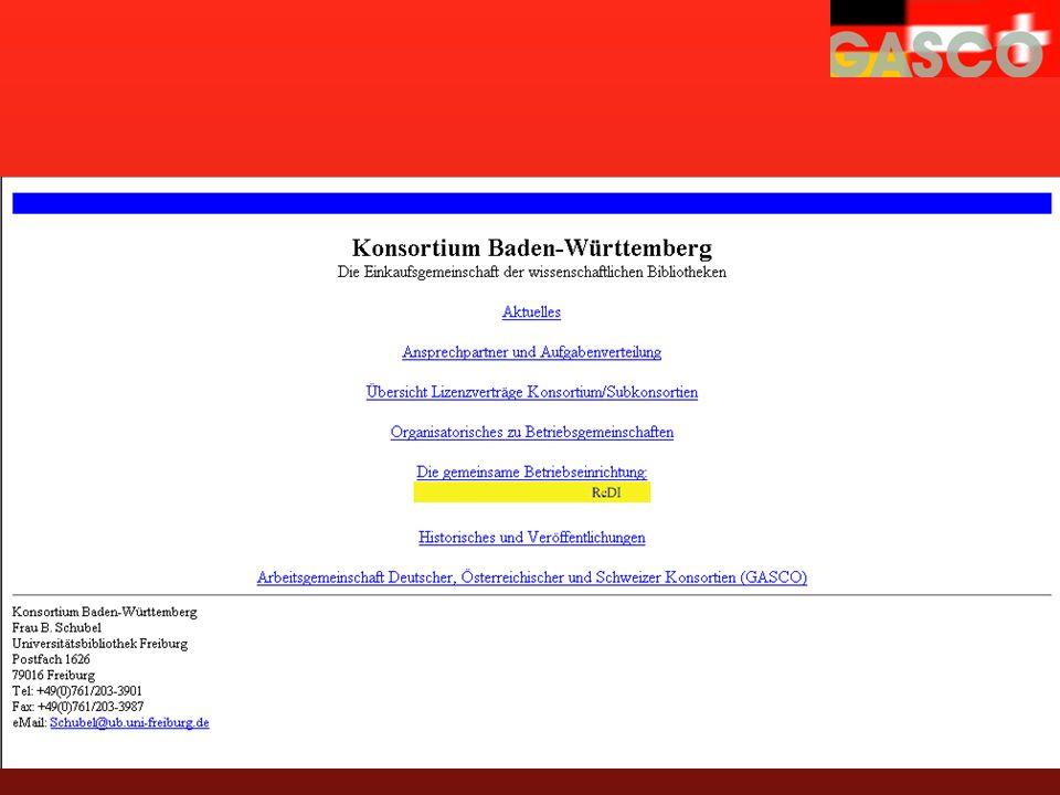 www.konsortium-bw.de Konsortium Baden-Württemberg