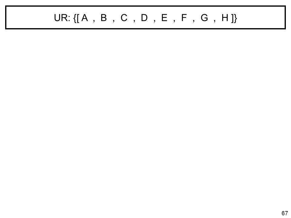 66 R AB S CD T EF V GH 1 N N M N M UR: {[ A, B, C, D, E, F, G, H ]}