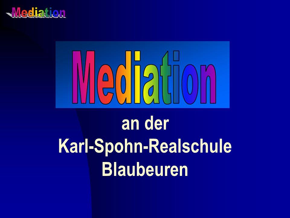 an der Karl-Spohn-Realschule Blaubeuren