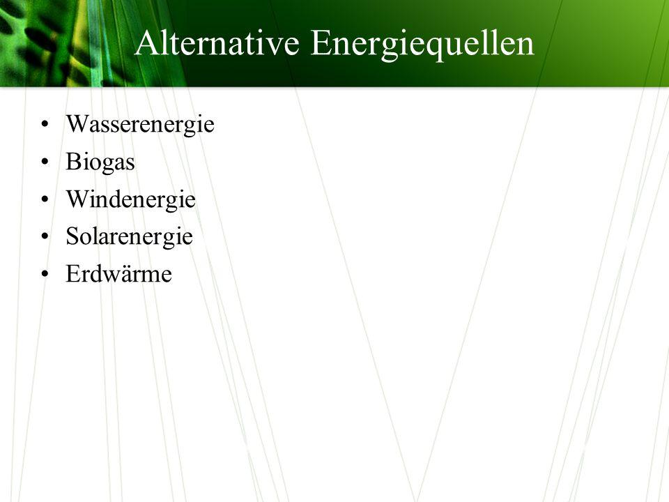 Vor- und Nachteile von Erdwärme Vorteile Umweltfreundlich weil sie kein CO2 produziert.