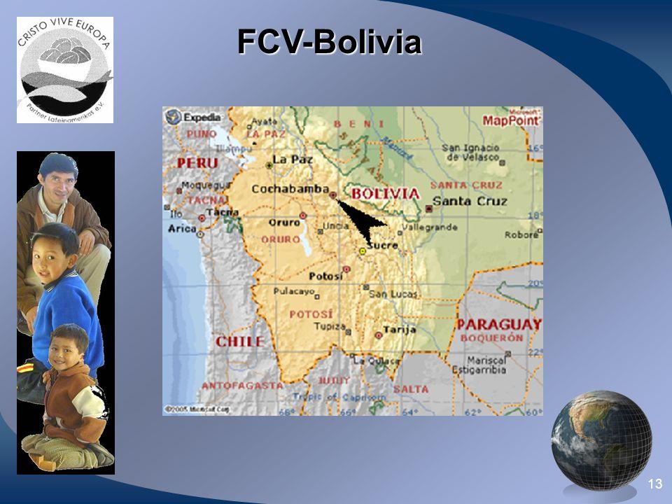 13 FCV-Bolivia