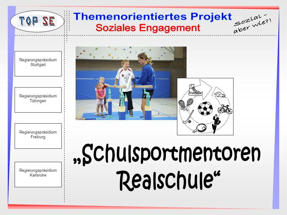 Was sind Schulsportmentor(inn)en Realschule.