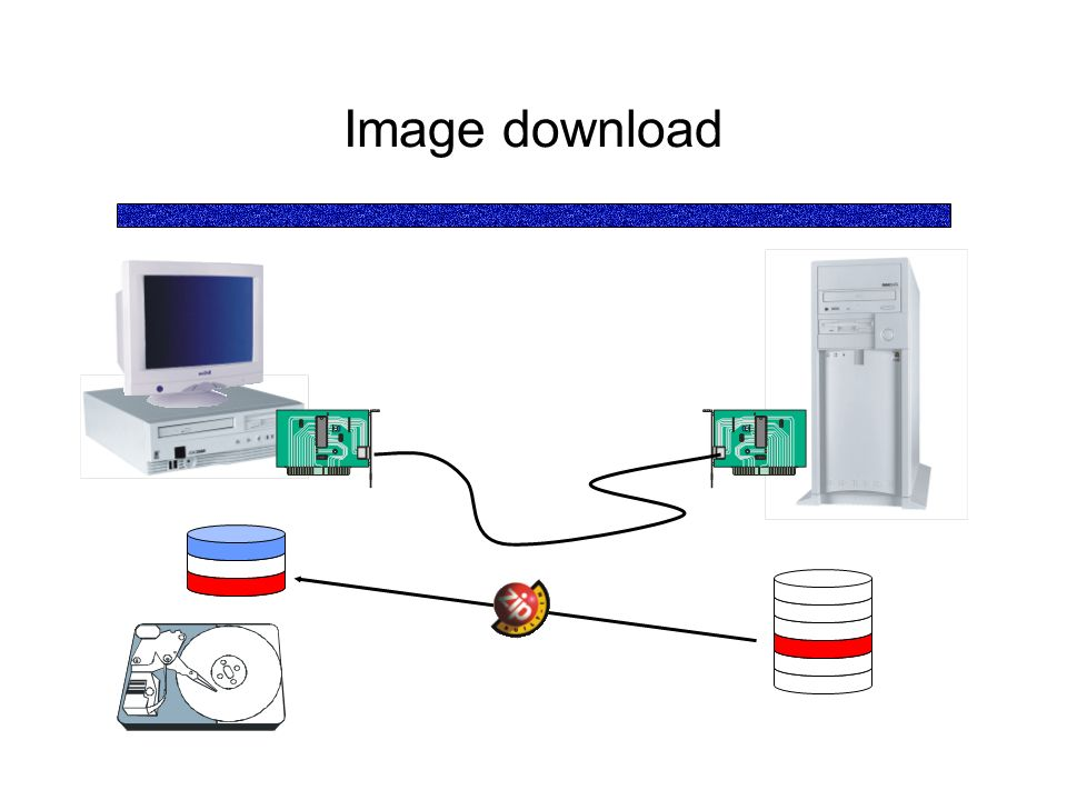 Image download