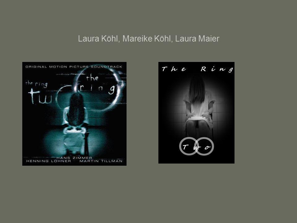 Laura Köhl, Mareike Köhl, Laura Maier