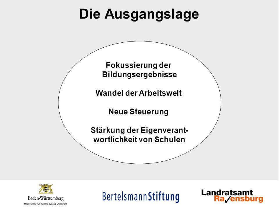 Informationen Regionales Bildungsbüro Landratsamt Ravensburg Friedenstraße 6 0751 / 85-1700 www.bildungsregion-ravensburg.de
