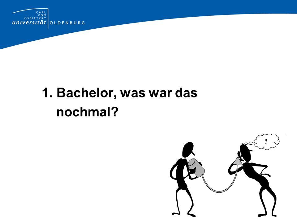 1. Bachelor, was war das nochmal? www.help.translab.ch/images/maenchen/maenchen.htmwww.help.translab.ch/images/maenchen/maenchen.htm, Zugriff am 01.01