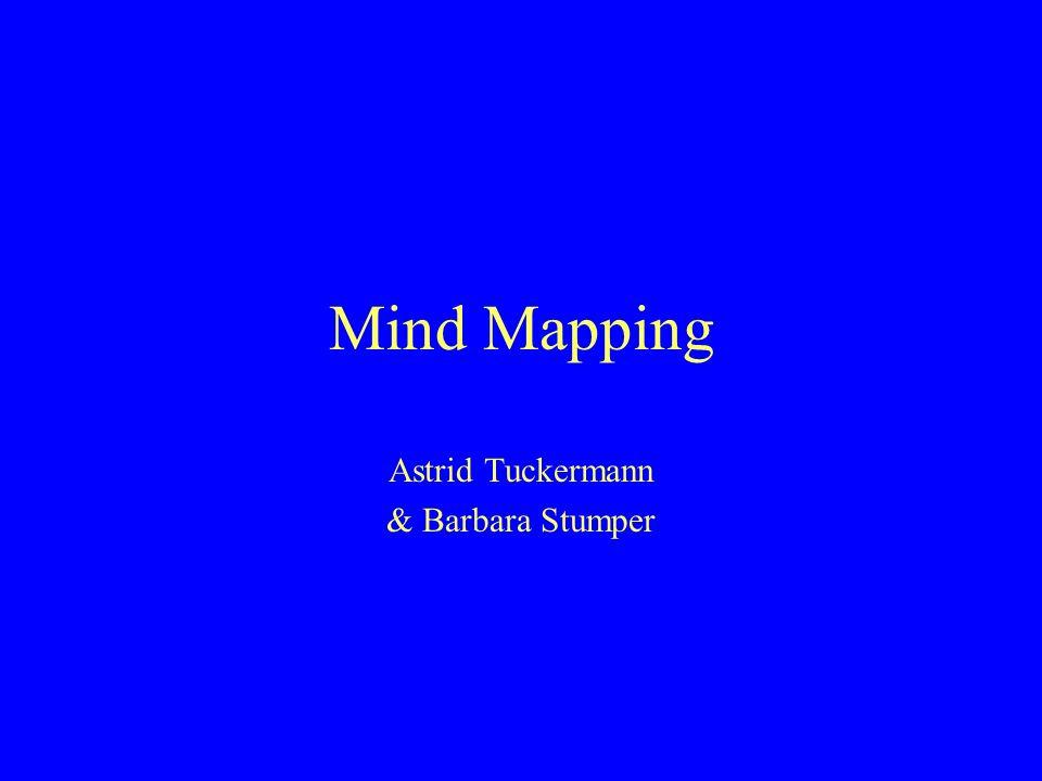 Gliederung 1)Einleitung 2)Mapping als Lehr- und Lernstrategie 3)Mapping zur Unterstützung von Kooperationsprozessen beim gemein- samen Lernen 4)Erstellen einer Mindmap