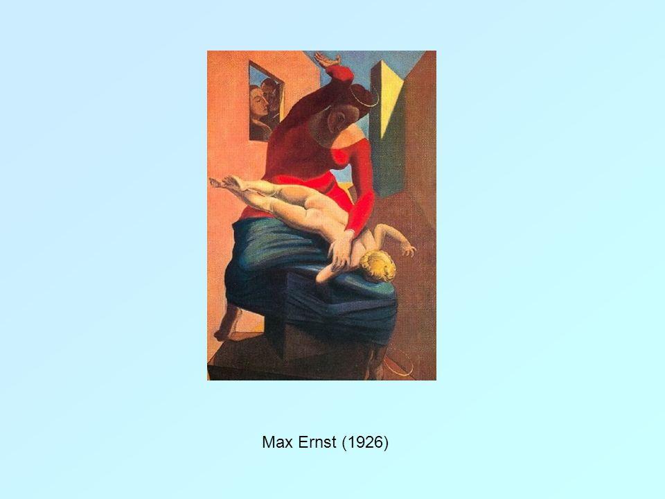 Max Ernst (1926)
