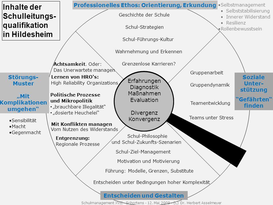 Störungs- Muster Mit Komplikationen umgehen Sensibilität Macht Gegenmacht Gruppenarbeit Gruppendynamik Teamentwicklung Teams unter Stress Geschichte d