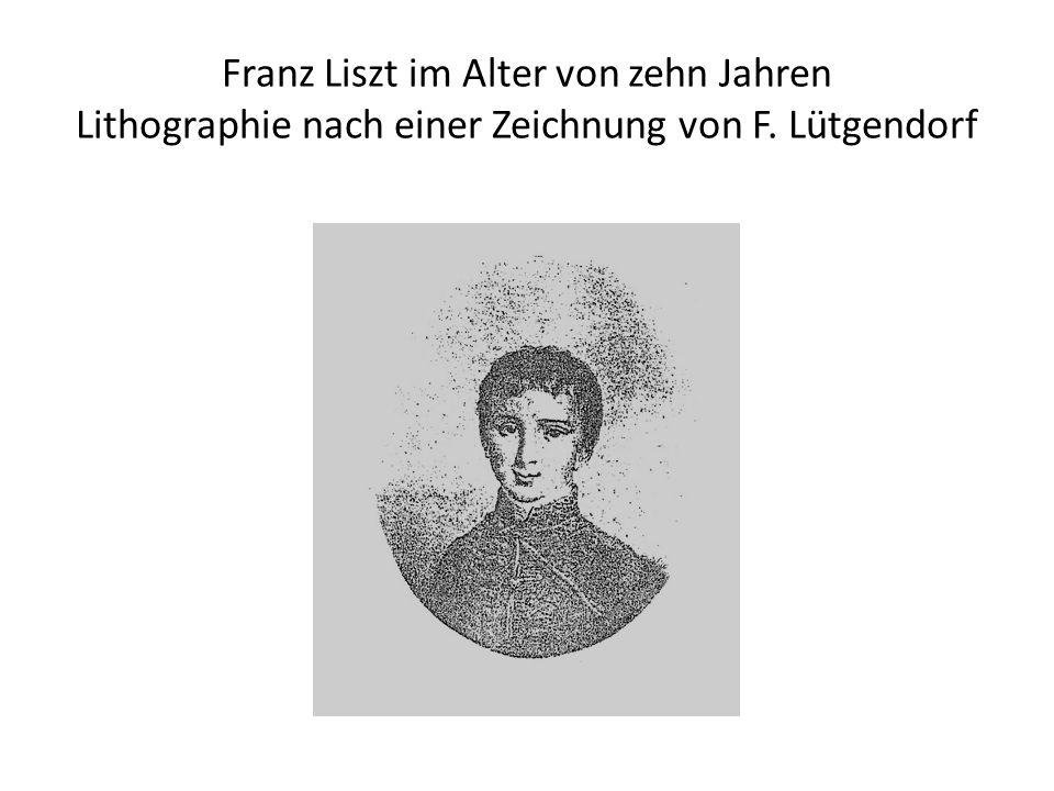 Maria und Teresa Milanollo Leipziger Illustrirte Zeitung 1843