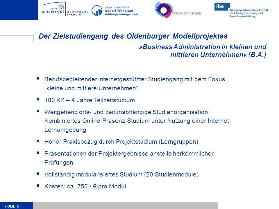 FOLIE 16 Äquivalenzvergleich II: Inhaltlicher Vergleich Industriefachwirt/in Bachelor-Module Pflicht- vs.WahlpflichtmodulAbsatzwirtschaftBetriebl.