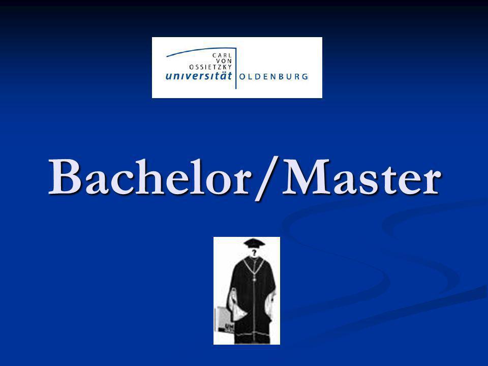 Bachelor/Master