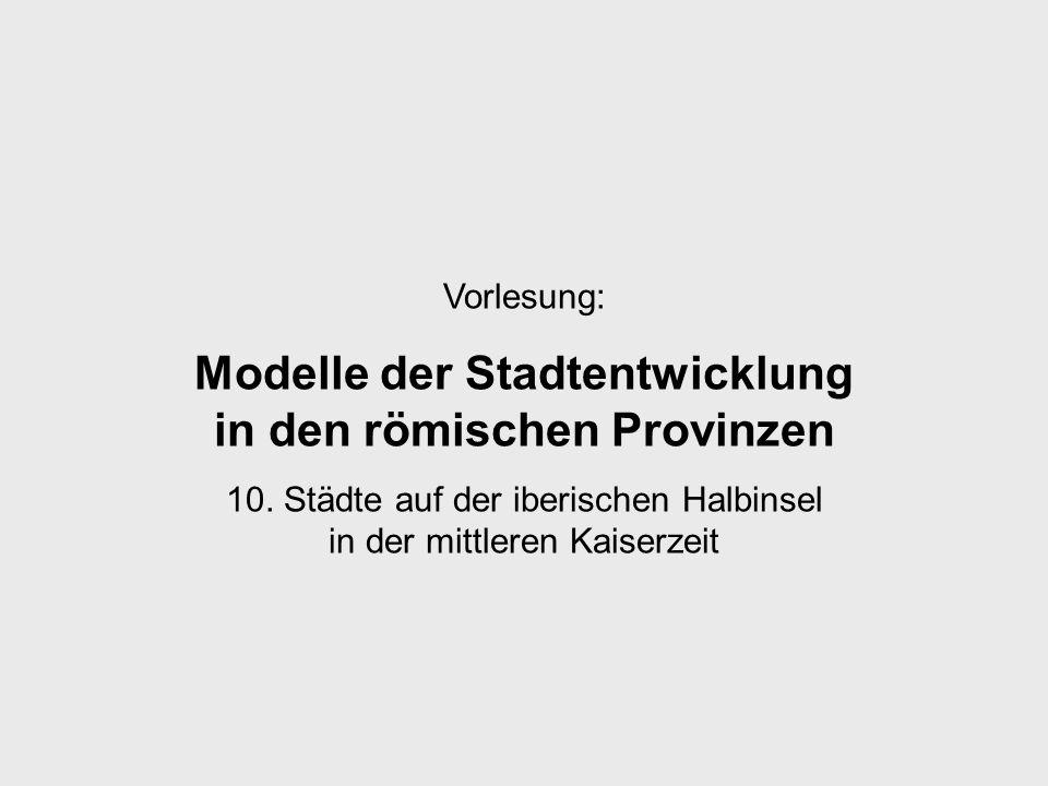Gliederung der Vorlesung 1.Einleitung: Thema, Forschungsgeschichte, Fragestellung.
