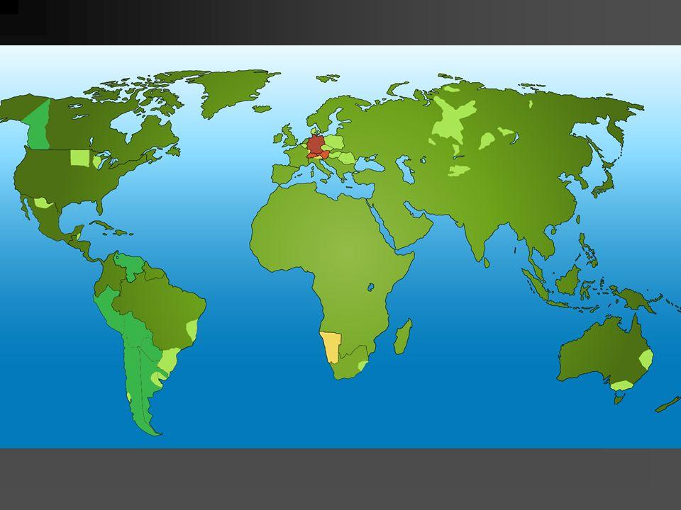Besiedlung überseeischer Gebiete ab dem 19.Jh. Siedlungsangebote in Lateinamerika: v.a.