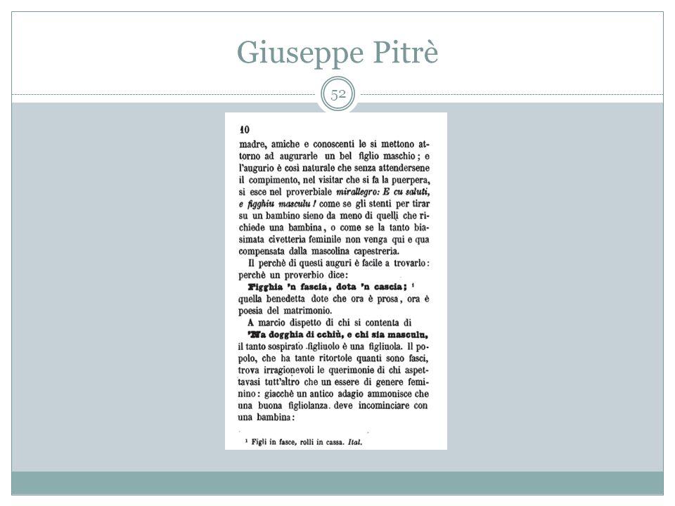 Giuseppe Pitrè 52