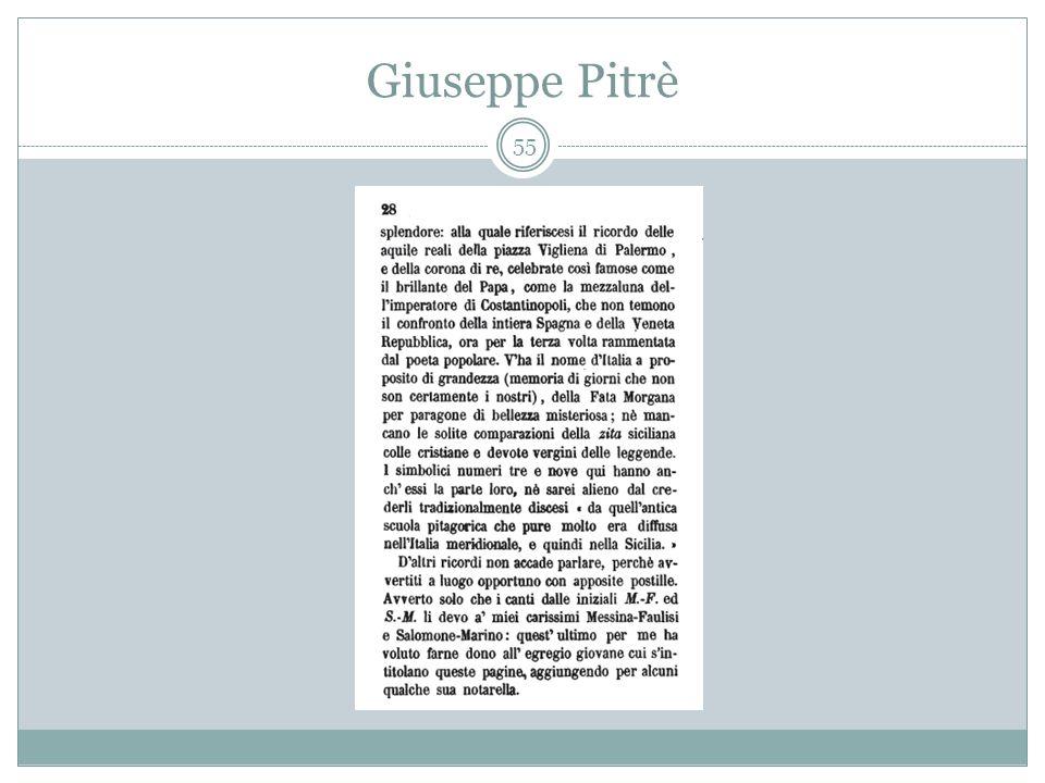 Giuseppe Pitrè 55
