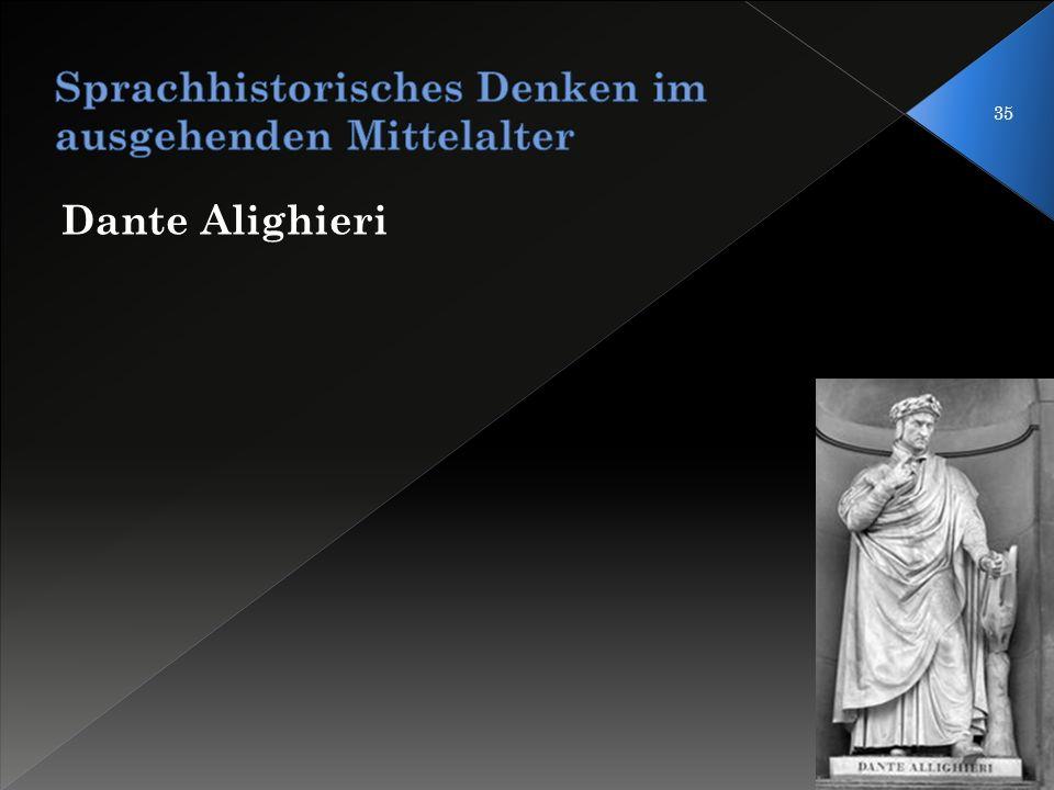 Dante Alighieri 35