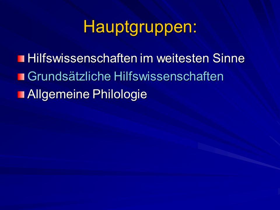 Anwendungsgebiete unterstützt den gesamten Forschungsprozess, Dokumentation von Quellen und/oder Phänomene Analyse von Quellen (siehe Hitlertagebücher) Darstellung der Gegenstände oder der Ergebnisse von Analysen.