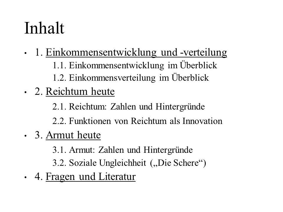 4.Fragen und Literatur –Hanesch, W./Krause, P./Bäcker, G.