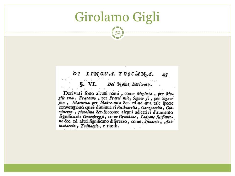 Girolamo Gigli 52