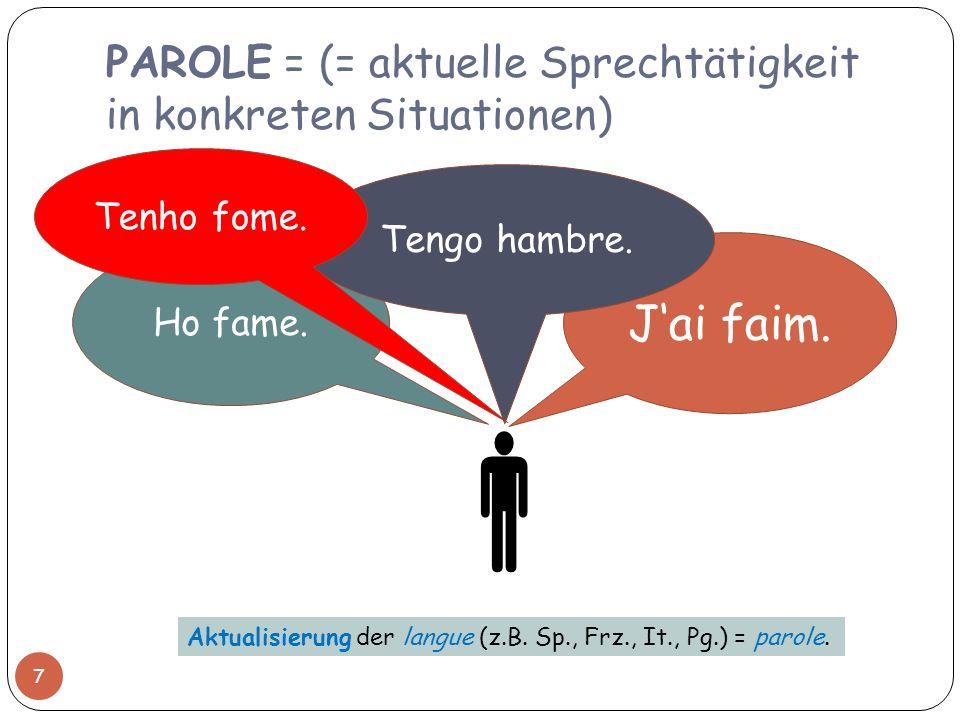 Generativistik – das Prinzip der Strukturabhängigkeit 38 Diese Regel würde allerdings einen ungrammatischen Satz als grammatisch kennzeichnen.