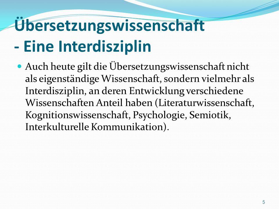 Übersetzungstheorien http://apuzik.deutschesprache.ru/Uebers_Theorien.pdf 16