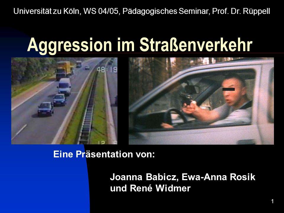 22 Quelle: BASt – Berichte der Bundesanstalt für Straßenwesen, Heft M 151, S.