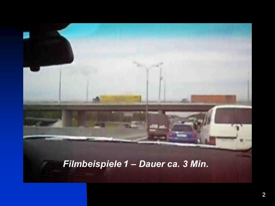 13 Quelle: Aggressionen im Straßenverkehr.