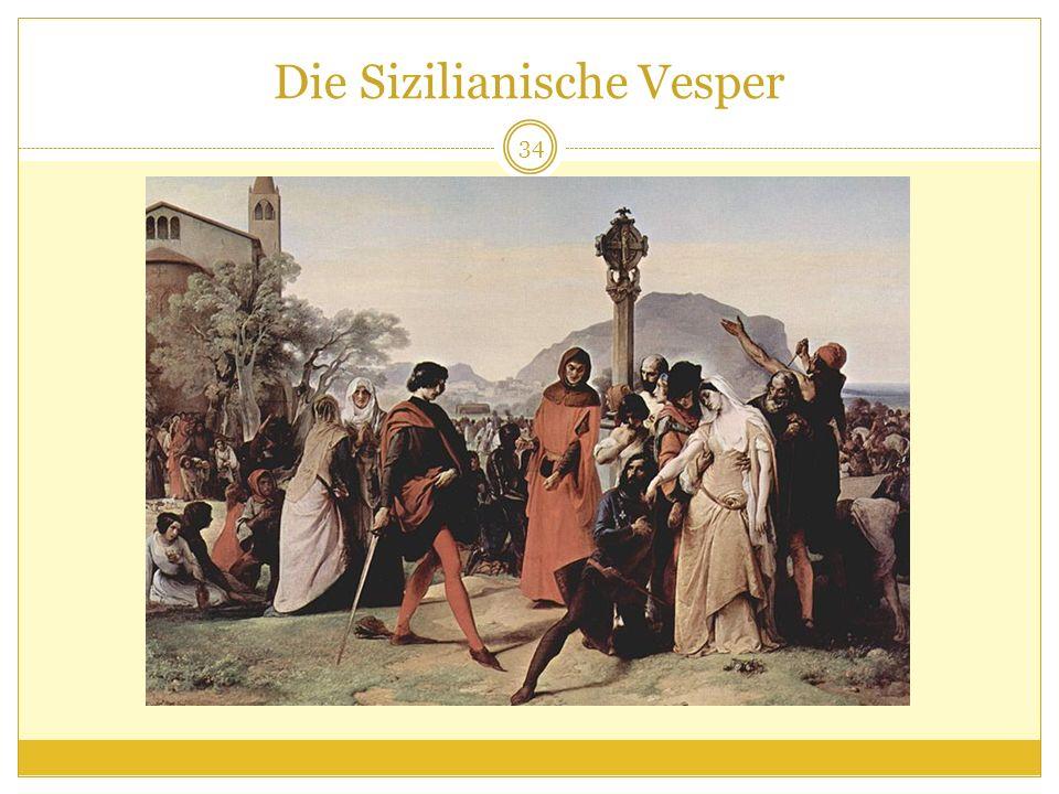 Die Sizilianische Vesper 34