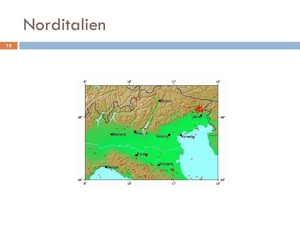 Norditalien 13