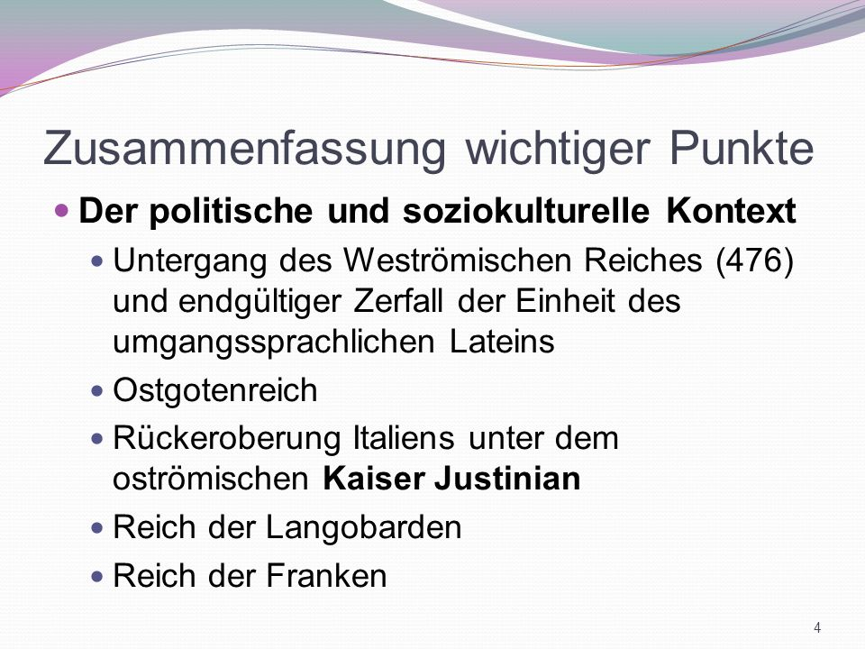 Dante, De vulgari eloquentia Linguistische Interpretation Gesamttoskanische Phänomene = it.