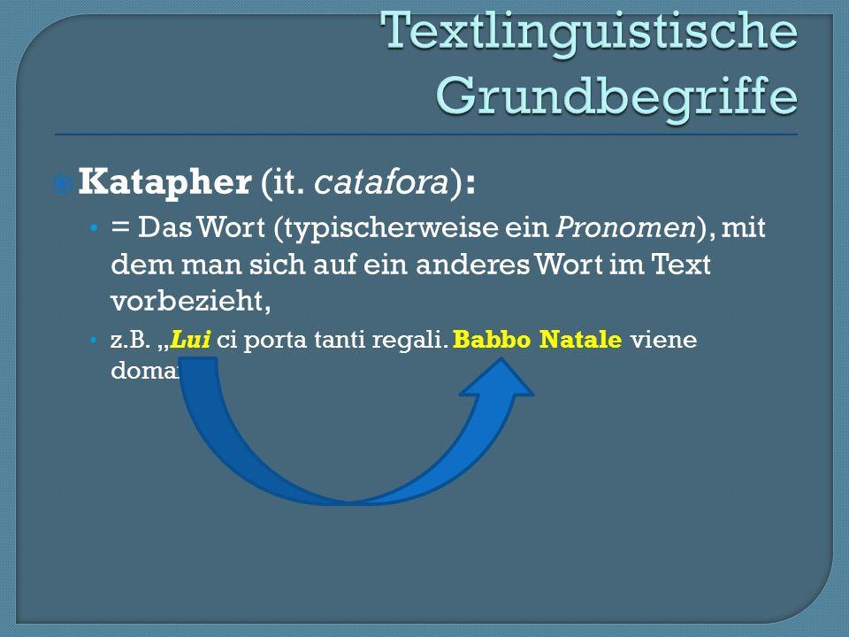 Katapher (it.
