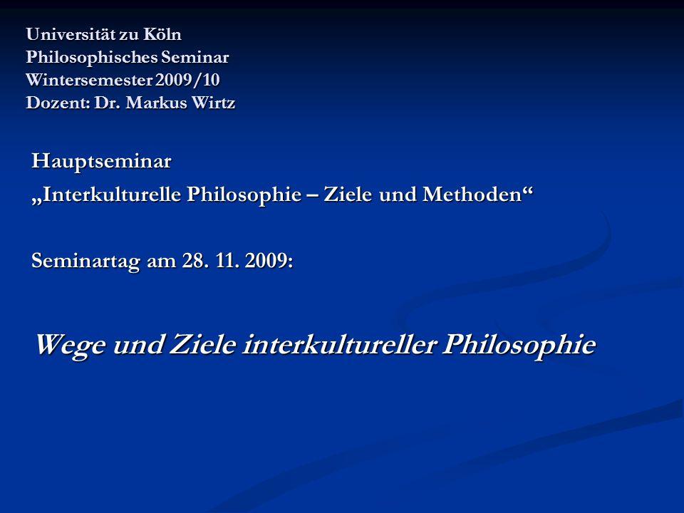 C.Lévi-Strauss: Rasse und Geschichte (1973) 4.