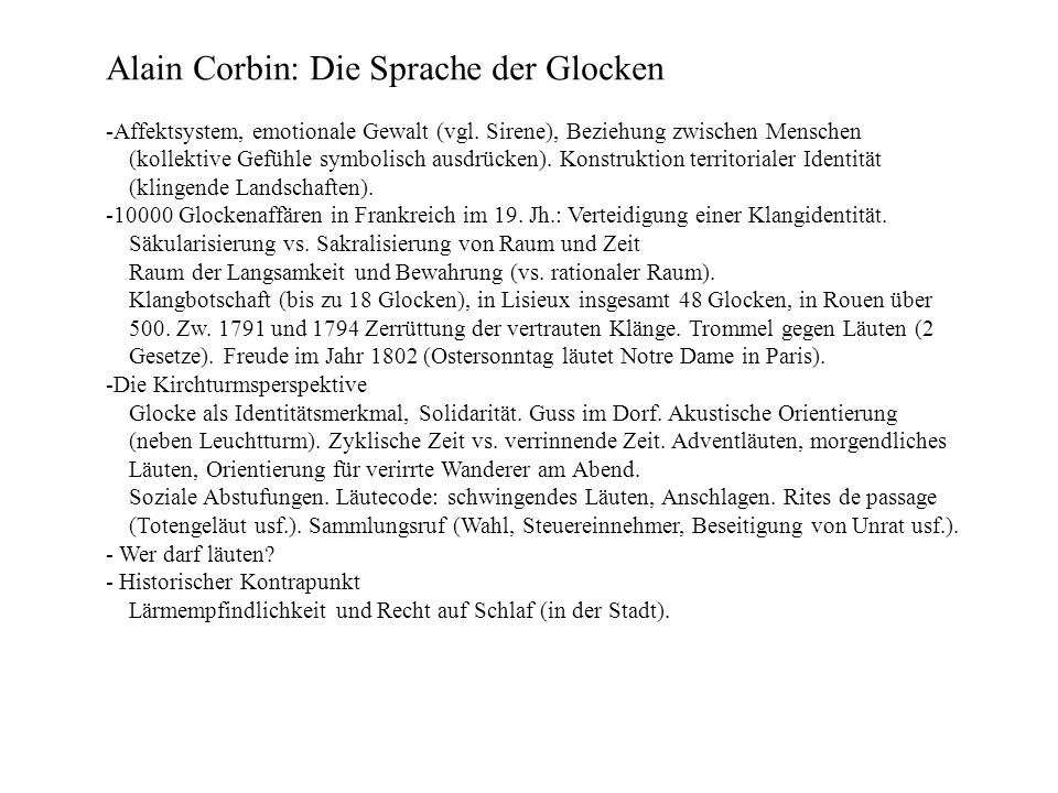Konzeptionen Johan Huizinga: Herbst des Mittelalters.