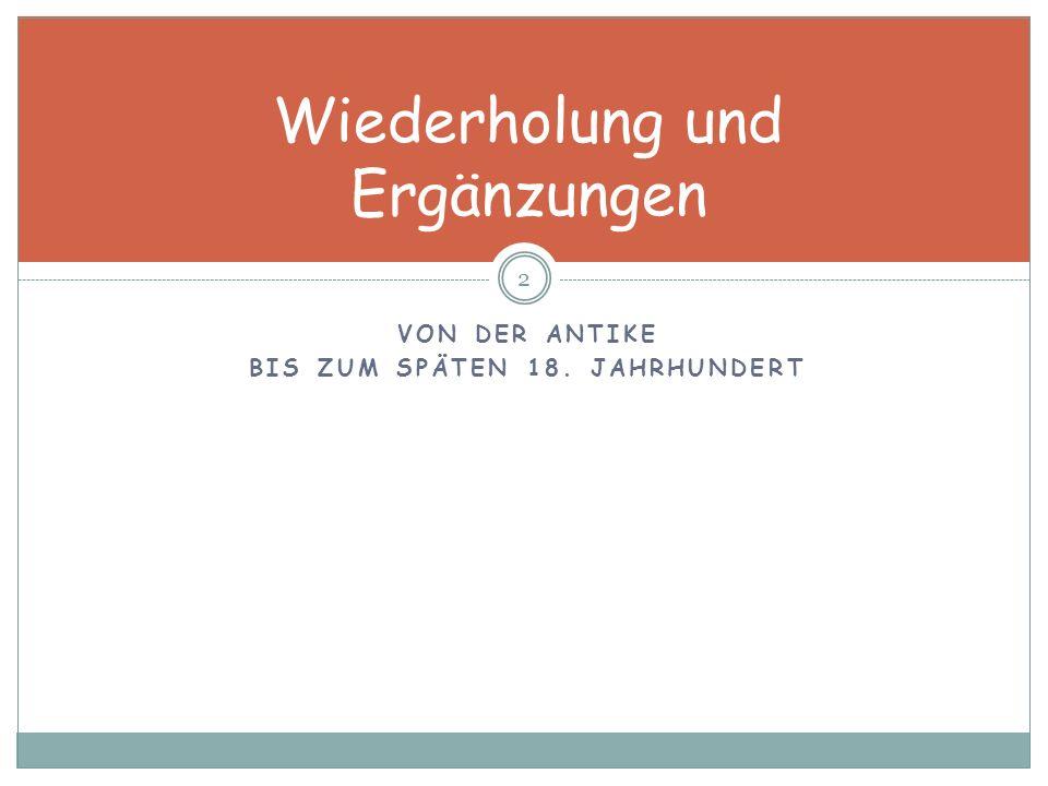 Die Struktur der Etymologiae 13 De linguis gentium.
