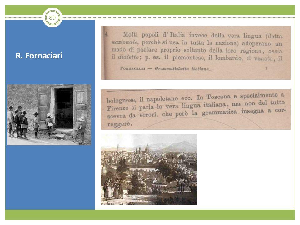 R. Fornaciari 89