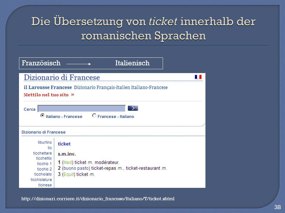 38 Französisch Italienisch http://dizionari.corriere.it/dizionario_francese/Italiano/T/ticket.shtml