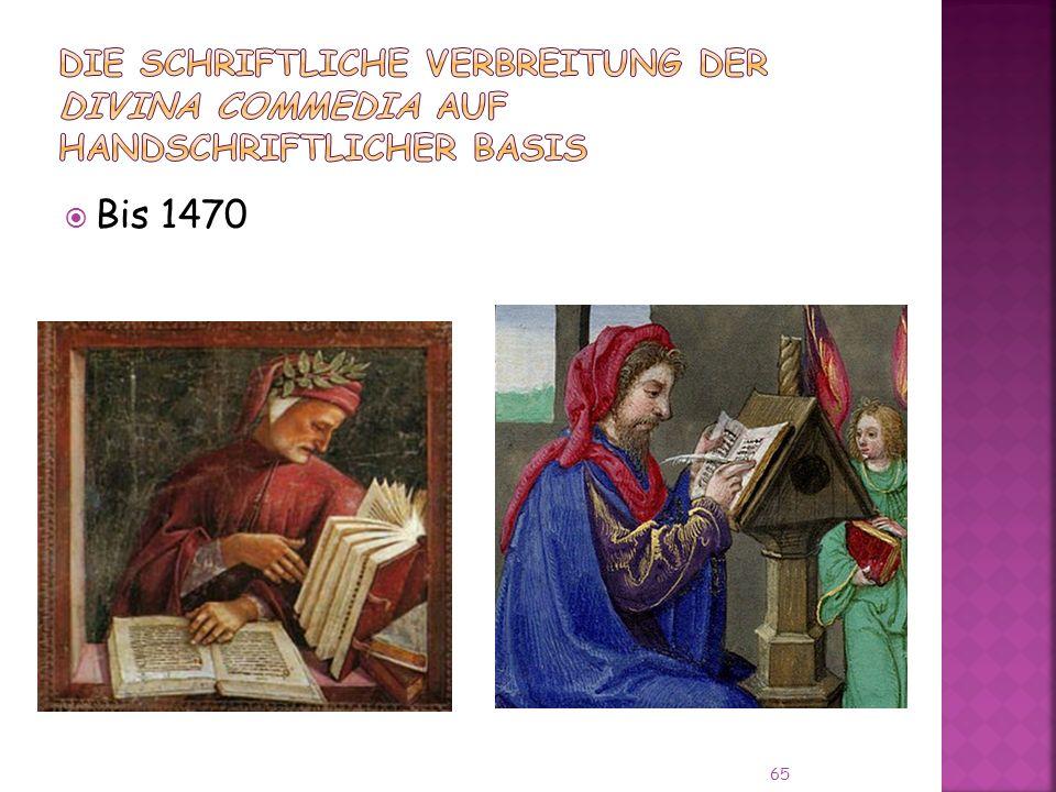 Bis 1470 65