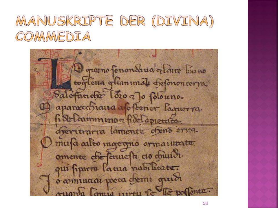 Manuskript (15.