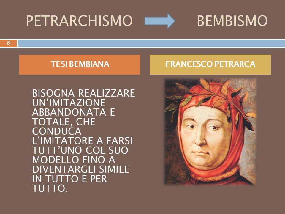 Historische Situation - parallel zu Bembos Zeit und seinem Sprachmodell (volgare illustre), Herausbildung einer verstärkten Wiederaufnahme des Neapolitanischen im Königreich Neapel 19