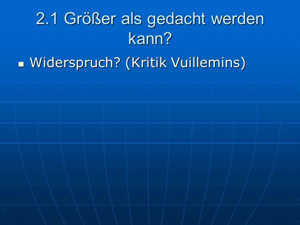 2.3 Trinität Innertrinitarische Relationen: