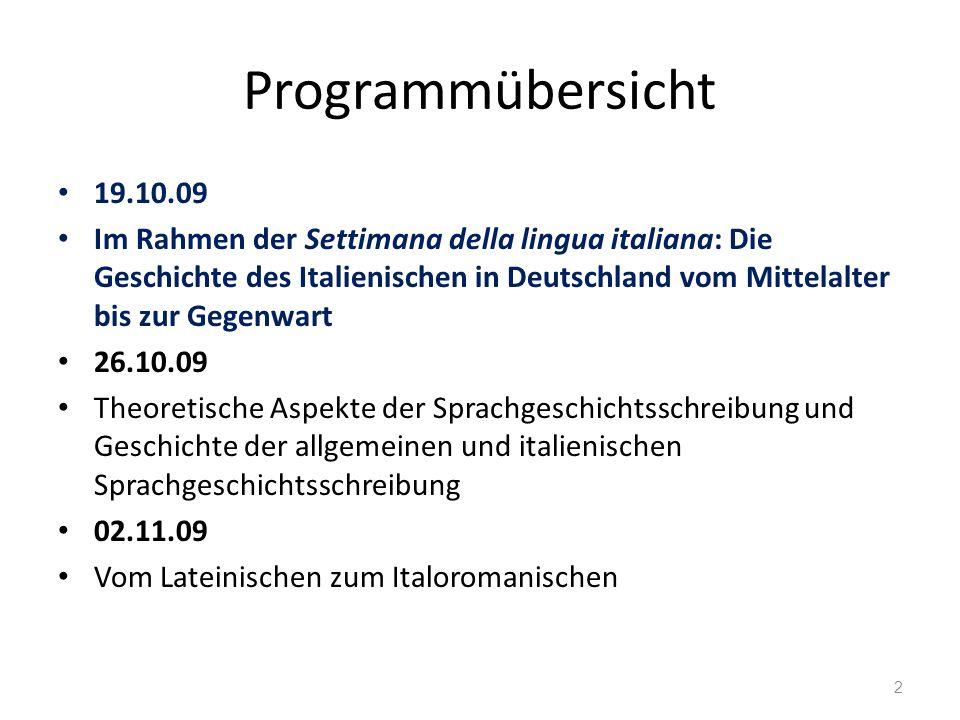 Geschichte der Historiolinguistik August Schleicher erforschte die Zusammenhänge der indogermanischen Sprachfamilie.