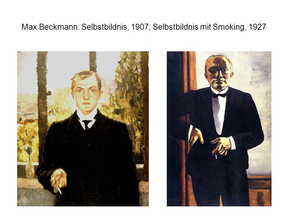 Andy Warhol: Joseph Beuys, 1980