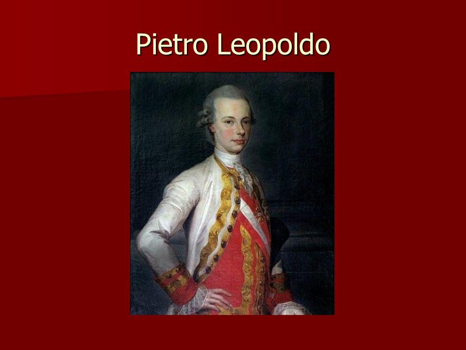 Pietro Leopoldo